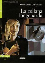 La collana longobarda, Textbuch m. Audio-CD