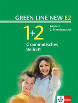 Green Line New E2. Englisch als 2. Fremdsprache. Für den Beginn in den Klassen 5 oder 6 / Teil 2 (2. Lernjahr)