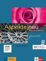 Lehrbuch B2, m. DVD-ROM