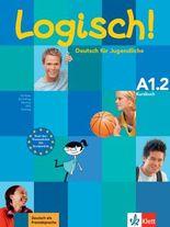 Logisch! / Kursbuch A1.2