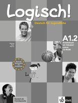 Logisch! / Arbeitsbuch A1.2 mit Vokabeltrainer CD-ROM
