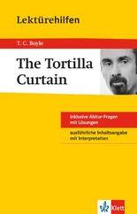 "Lektürehilfen T.C. Boyle ""The Tortilla Curtain"""