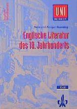 Englische Literatur des 18. Jahrhunderts