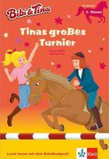 Bibi und Tina - Tinas großes Turnier