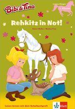 Bibi und Tina - Rehkitz in Not!