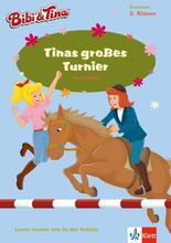 Bibi & Tina - Tinas großes Turnier