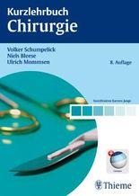 Kurzlehrbuch Chirurgie