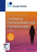 Psychiatrie und Psychotherapie, m. DVD-ROM