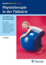 Physiotherapie in der Pädiatrie