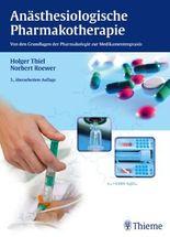 Anästhesiologische Pharmakotherapie