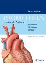 Prometheus LernAtlas der Anatomie: Innere Organe