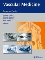 Vascular Medicine. Therapy and Practice