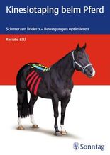 Kinesiotaping beim Pferd: Schmerzen lindern - Bewegungen optimieren