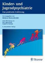 Kinder- und Jugendpsychiatrie