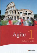 Agite - Arbeitsbücher für Latein