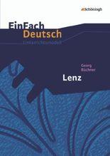 Georg Büchner: Lenz. Der Hessische Landbote