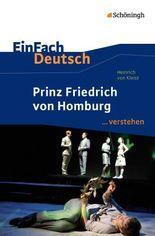 Heinrich von Kleist: Prinz Friedrich von Homburg