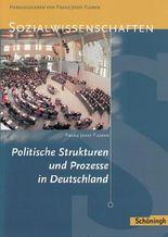 Sozialwissenschaften in der Sekundarstufe II / Sozialwissenschaften