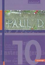 P.A.U.L.D. - Persönliches Arbeits- und Lesebuch Deutsch. Für Gymnasien