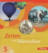 Zeiten und Menschen Ausgabe Baden-Württemberg