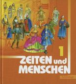 Zeiten und Menschen. Geschichtswerk - Ausgabe Rheinland-Pfalz / Zeiten und Menschen Ausgabe Rheinland-Pfalz