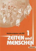 Zeiten und Menschen. Geschichtswerk für das Gymnasium in Nordrhein-Westfalen / Zeiten und Menschen Geschichtswerk für das Gymnasium - Stammausgabe