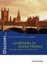 Discover...Topics for Advanced Learners / Discover