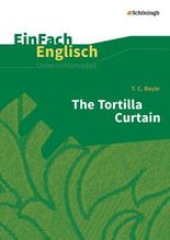 T. C. Boyle: The Tortilla Curtain - Neubearbeitung