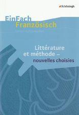 EinFach Französisch Unterrichtsmodelle