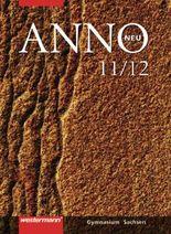 ANNO neu - Ausgabe für die Sekundarstufe II in Sachsen