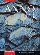 ANNO neu - Ausgabe für die Sekundarstufe II in Thüringen