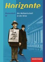 Horizonte - Geschichte für die Oberstufe in Niedersachsen
