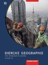 Diercke Erdkunde - Ausgabe für Gymnasien / Diercke Geographie - Ausgabe 2003 für Gymnasien in Bayern