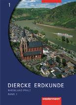 Diercke Erdkunde - Ausgabe 2004 für Realschulen / Diercke Erdkunde Ausgabe 2004 für Realschulen und Gymnasien in Rheinland-Pfalz