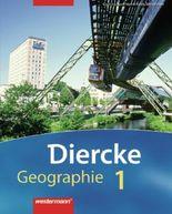 Diercke Geographie - Ausgabe 2008 Nordrhein-Westfalen