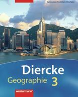 Diercke Geographie - Ausgabe 2009 Nordrhein-Westfalen