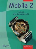 Mobile Heimat- und Sachunterricht Bayern