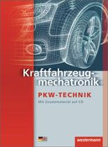 Kraftfahrzeugmechatronik Personenkraftwagentechnik