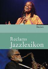 Reclams Jazzlexikon
