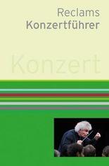 Reclams Konzertführer