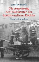 Die Ausrottung der Praktikanten der Speditionsfirma Kobkán