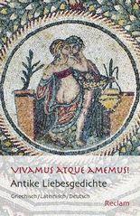 Vivamus atque amemus!