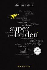 Superhelden - 100 Seiten