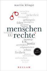 Menschenrechte - 100 Seiten