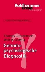 Grundriss Gerontologie / Gerontologische Diagnostik und Assessment