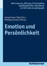 Emotionen und Persönlichkeit