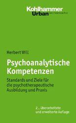 Psychoanalytische Kompetenzen