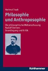 Philosophie und Anthroposophie