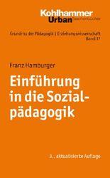 Grundriss der Pädagogik /Erziehungswissenschaft / Einführung in die Sozialpädagogik