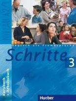 Schritte 3. Deutsch als Fremdsprache / Schritte 3